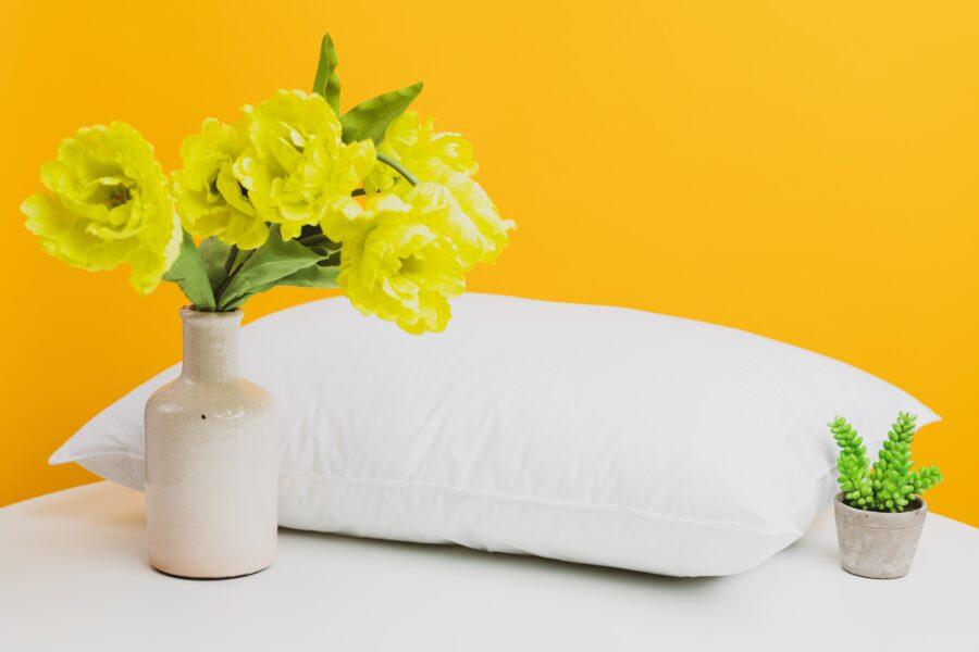 Jak spać na poduszce ortopedycznej?