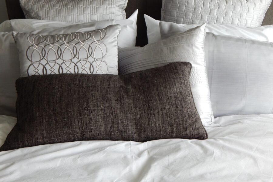 Jak wybrać poduszkę przeciwodleżynową?